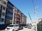 ЖК Зеленый квартал 2 - ход строительства, фото 12, Апрель 2021