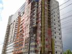 ЖК На Ошарской - ход строительства, фото 41, Июнь 2017