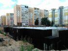 Ход строительства дома № 3 в ЖК На Победной - фото 28, Август 2015