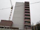 Жилой дом: ул. Страж Революции - ход строительства, фото 71, Март 2020
