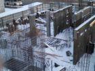 ЖК С видом на Небо! - ход строительства, фото 109, Январь 2018