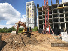 ЖК Орбита - ход строительства, фото 20, Июль 2020