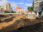 ЖД Камертон - ход строительства, фото 26, Сентябрь 2019