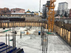 Дом премиум-класса Коллекция - ход строительства, фото 65, Декабрь 2019