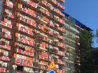 Ход строительства дома № 1 в ЖК Renaissance (Ренессанс) - фото 40, Август 2020