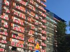 Ход строительства дома № 1 в ЖК Ренессанс - фото 18, Август 2020