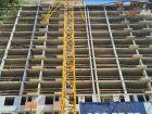 ЖК Онегин - ход строительства, фото 1, Сентябрь 2020
