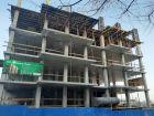 ЖК Военвед-Парк - ход строительства, фото 55, Март 2020