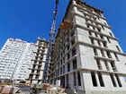 ЖК Левенцовский - ход строительства, фото 46, Сентябрь 2019