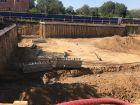 ЖК Царское село - ход строительства, фото 141, Август 2019