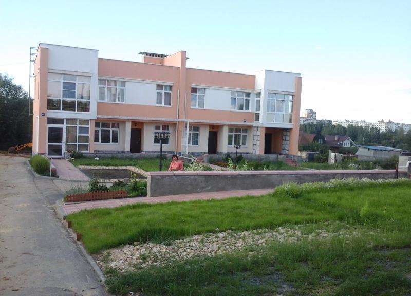 КП Каштановый дворик - фото 2