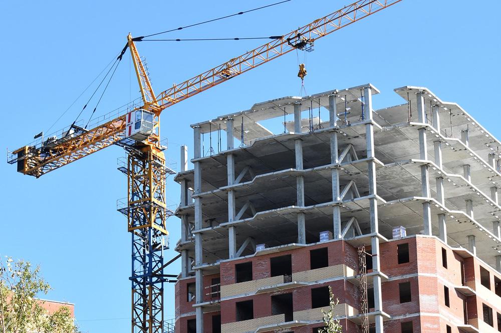 Взлеты сквозь падения: что происходило в сфере жилищного строительства на Дону в 2020 году - фото 1
