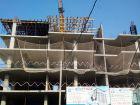 ЖК Вершина - ход строительства, фото 142, Апрель 2018