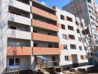 Ход строительства дома № 67 в ЖК Рубин - фото 70, Июнь 2015