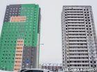 Ход строительства дома № 6 в ЖК Красная поляна - фото 2, Декабрь 2018
