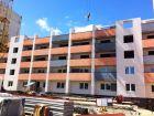 Ход строительства дома № 67 в ЖК Рубин - фото 75, Май 2015