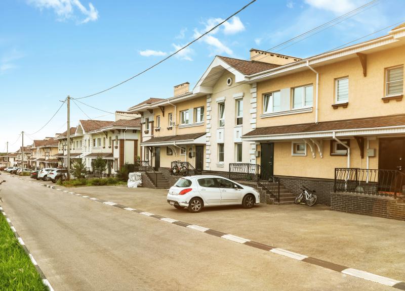 Дом № 41 по ул. Западная (104-126,7 м2) в Загородный посёлок Фроловский - фото 5