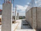 Жилой дом Кислород - ход строительства, фото 16, Июль 2021