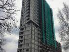 ЖК На Высоте - ход строительства, фото 23, Апрель 2021