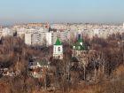 ЖК Каскад на Сусловой - ход строительства, фото 34, Декабрь 2019
