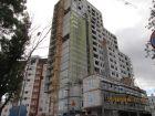 Ход строительства дома № 1 в ЖК Дом с террасами - фото 65, Август 2016