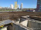 ЖК Приоритет - ход строительства, фото 45, Апрель 2020