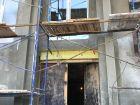 Ход строительства дома № 1 в ЖК TRINITY (Тринити) - фото 33, Январь 2018