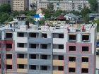 Ход строительства дома на участке № 214 в ЖК Солнечный город - фото 49, Июнь 2018
