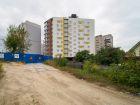 ЖК Каскад на Волжской - ход строительства, фото 8, Сентябрь 2018