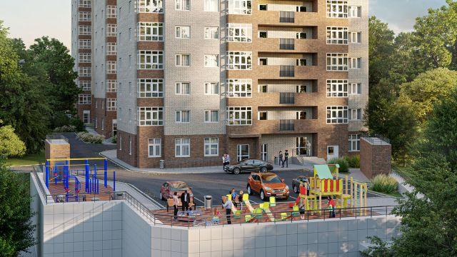 ЖК Новый Сельмаш - фото 4