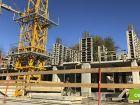 ЖК West Side (Вест Сайд) - ход строительства, фото 160, Ноябрь 2018
