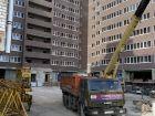 ЖК Дом на Троицкой - ход строительства, фото 54, Сентябрь 2020