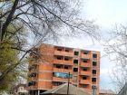 ЖК Военвед-Парк - ход строительства, фото 21, Апрель 2021