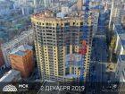 ЖК Максим Горький - ход строительства, фото 18, Декабрь 2019