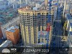 ЖК Максим Горький - ход строительства, фото 20, Декабрь 2019