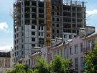 ЖК Каскад на Менделеева - ход строительства, фото 1, Июль 2020