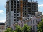 ЖК Каскад на Менделеева - ход строительства, фото 12, Июль 2020