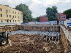 Жилой Дом пр. Чехова - ход строительства, фото 61, Май 2019