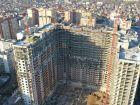 ЖК Сказка - ход строительства, фото 36, Ноябрь 2020
