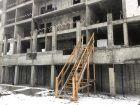 Ход строительства дома № 2 в ЖК Подкова на Родионова - фото 46, Декабрь 2020