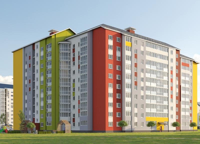ЖК Бабяково. Зеленый квартал - фото 7