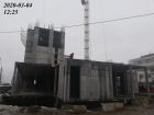 ЖК Адмиралъ - ход строительства, фото 7, Март 2020