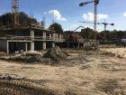 ЖК West Side (Вест Сайд) - ход строительства, фото 183, Сентябрь 2018