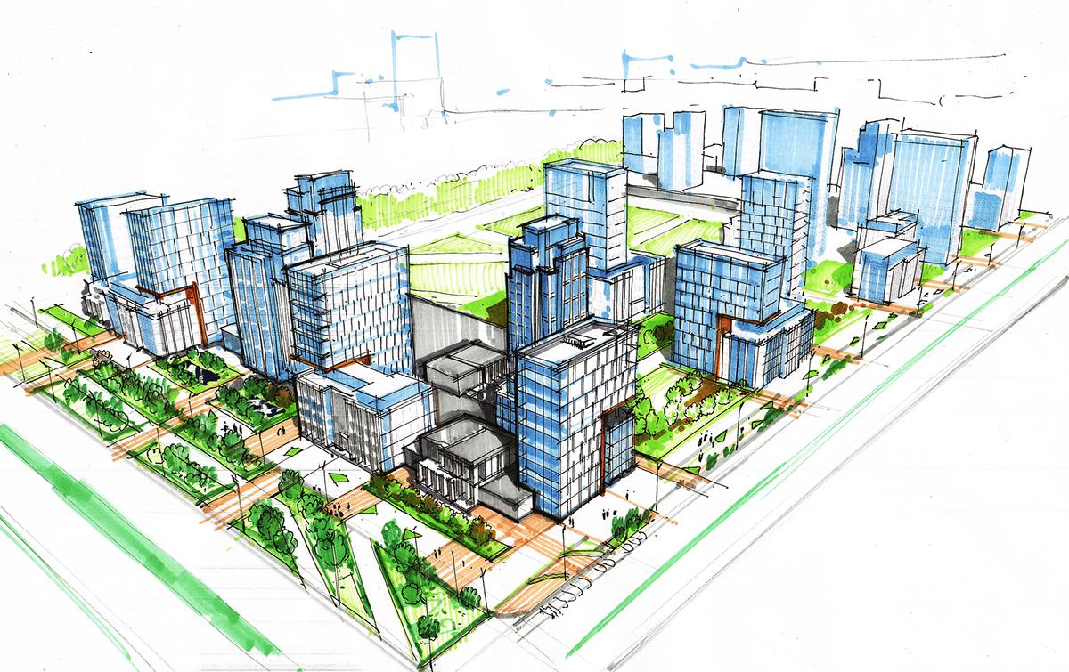 Информационную систему градостроительной деятельности планируют создать и внедрить в Нижегородской области