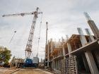 Жилой дом Кислород - ход строительства, фото 72, Ноябрь 2020