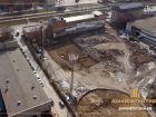 Ход строительства дома Литер 9 в ЖК Звезда Столицы - фото 62, Апрель 2019