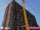 ЖК Бристоль - ход строительства, фото 102, Январь 2019
