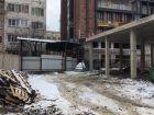 ЖК Утро - ход строительства, фото 59, Февраль 2020