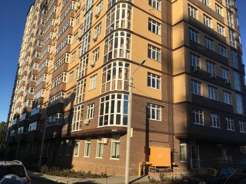 ЖК Уютный дом на Мечникова - фото 1