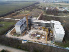 ЖК Открытие - ход строительства, фото 49, Март 2020